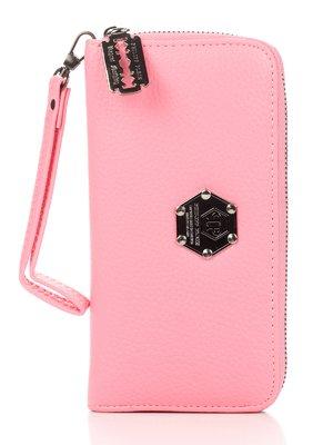 Кошелек розовый | 3561766