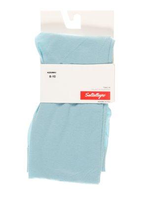 Колготки блакитні 50 Den | 3564300