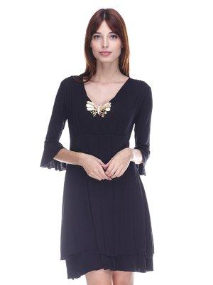 Платье черное | 3568836