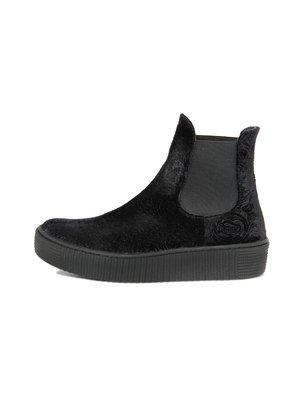 Ботинки черные | 3564887