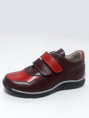 Кросівки бордові   3570509