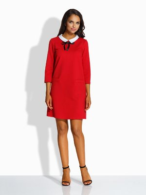 Сукня червона | 3571517