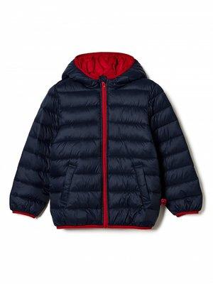 Куртка темно-синя | 3556288