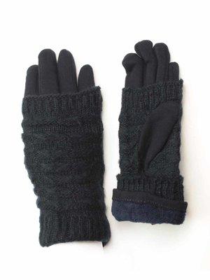 Перчатки синие | 3572415