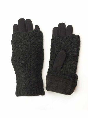 Перчатки черные | 3572421