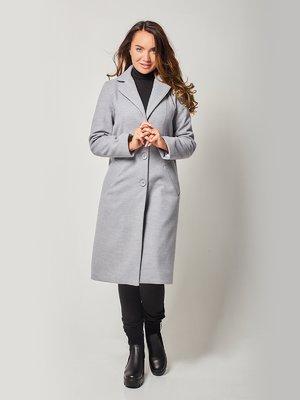 Пальто серое | 3573315
