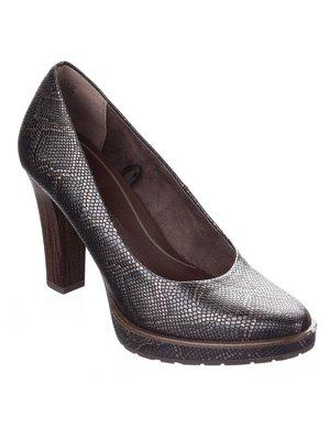 Туфлі коричневі | 3573923