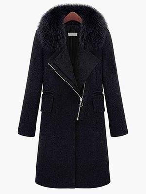 Пальто чорне | 3575179