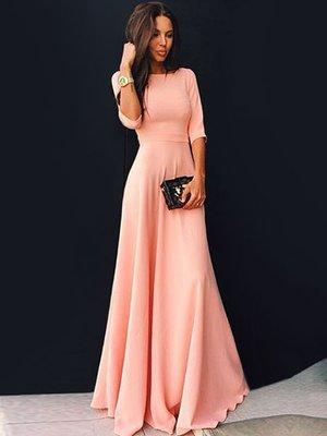 Сукня рожева | 3575699