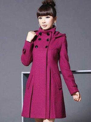 Пальто розовое | 3576046