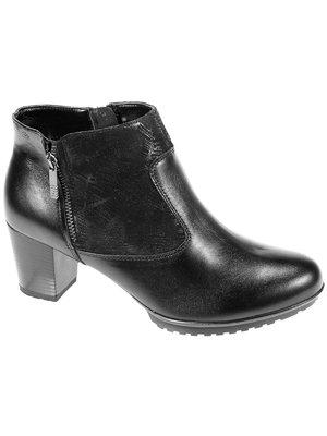 Ботинки черные | 3577859