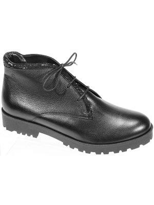 Ботинки черные | 3577869
