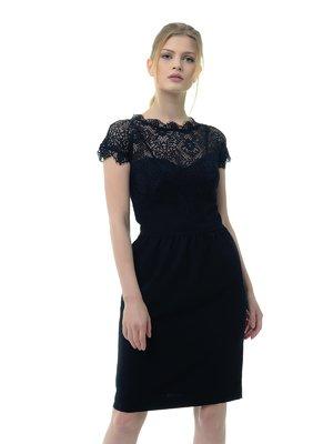 Сукня чорна | 3573630