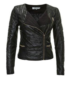 Куртка чорна | 3574317