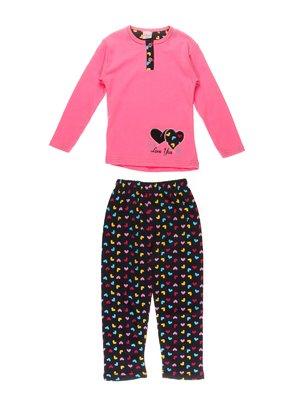 Піжама: лонгслів і штани | 3551414