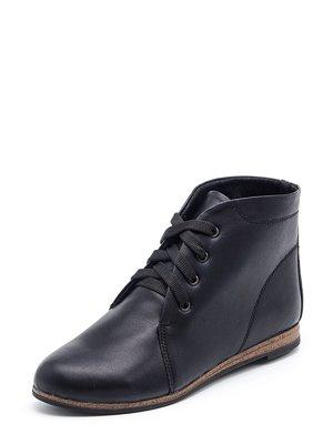 Черевики чорні | 3562481