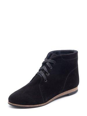 Ботинки черные | 3562482