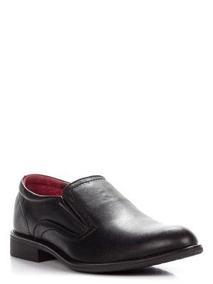 Туфли черные | 3578784