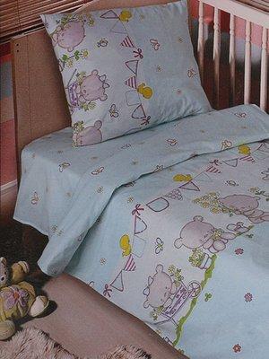 Комплект постельного белья детский | 3579010