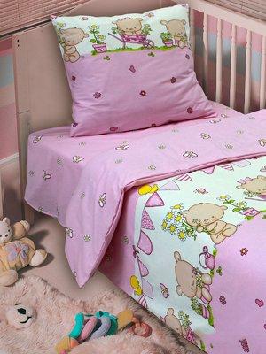 Комплект постельного белья детский | 3579012
