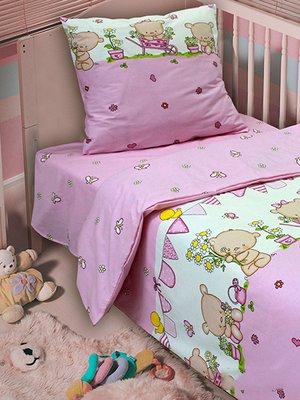 Комплект постельного белья детский | 3579013