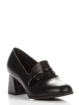 Туфли черные | 3578829