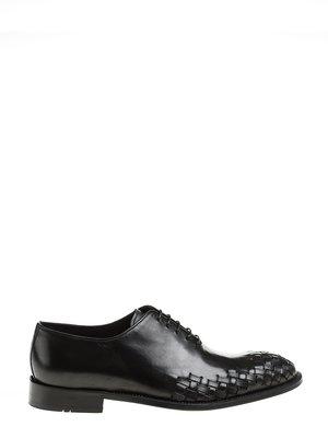 Туфлі чорні | 3583046