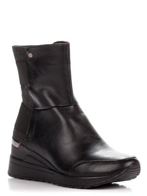Ботинки черные | 3578859
