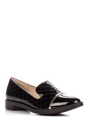 Туфлі чорні | 3578825