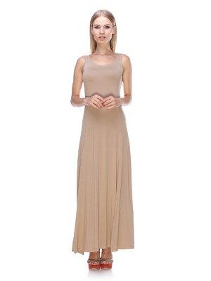 Сукня бежева | 3569614