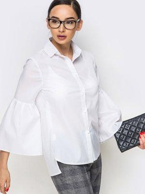 Блуза біла | 3532572