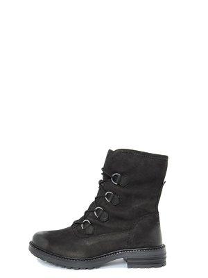 Ботинки черные | 3584649