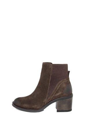 Ботинки коричневые | 3584656