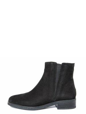 Ботинки черные | 3584659