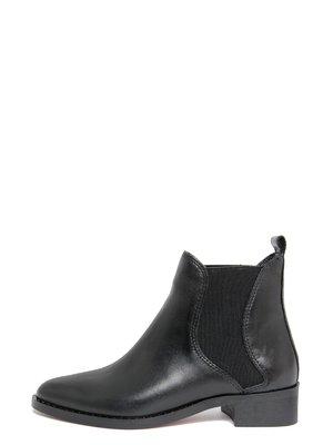 Ботинки черные | 3584662