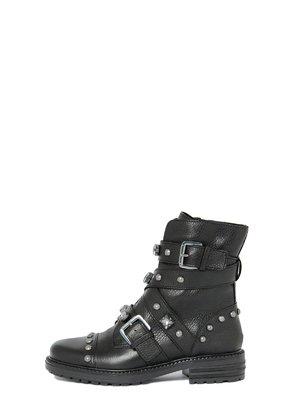 Ботинки черные | 3584671