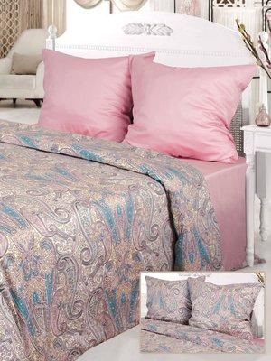 Комплект постельного белья двуспальный | 3584340