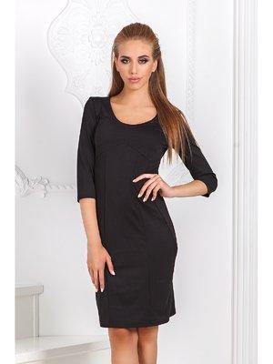 Сукня чорна | 3589754