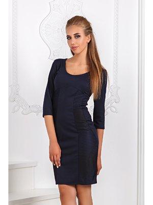 Сукня синя | 3589755