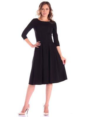 Платье черное | 3581093