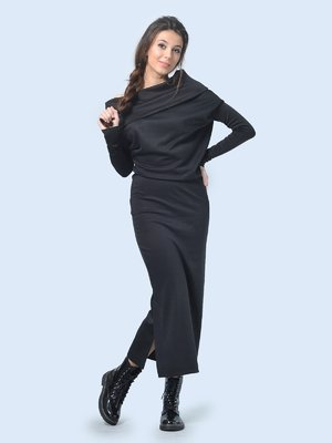 Платье черное | 3591720