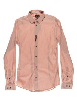 Сорочка блідо-рожева | 3430957