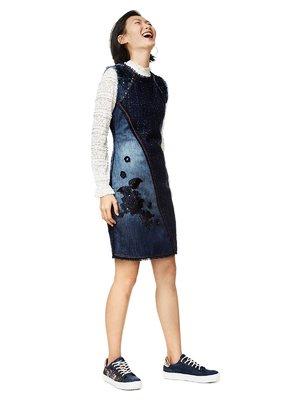 Платье в принт | 3555633