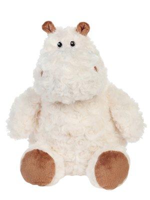 М'яка іграшка «Бегемотик кучерявий» (маленький) (30 см) | 2604905