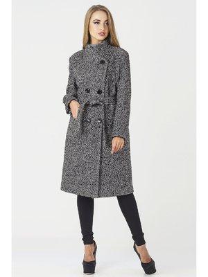 Пальто чорно-біле   3594321