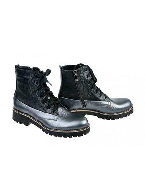 Ботинки черные | 3598339