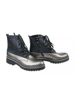Ботинки черные | 3598340