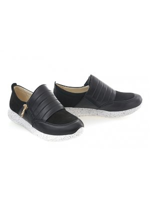 Туфли черные | 3598345