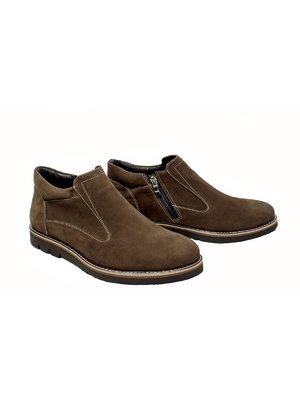 Ботинки коричневые | 3598355