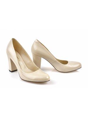 Туфли бежевые | 3598363